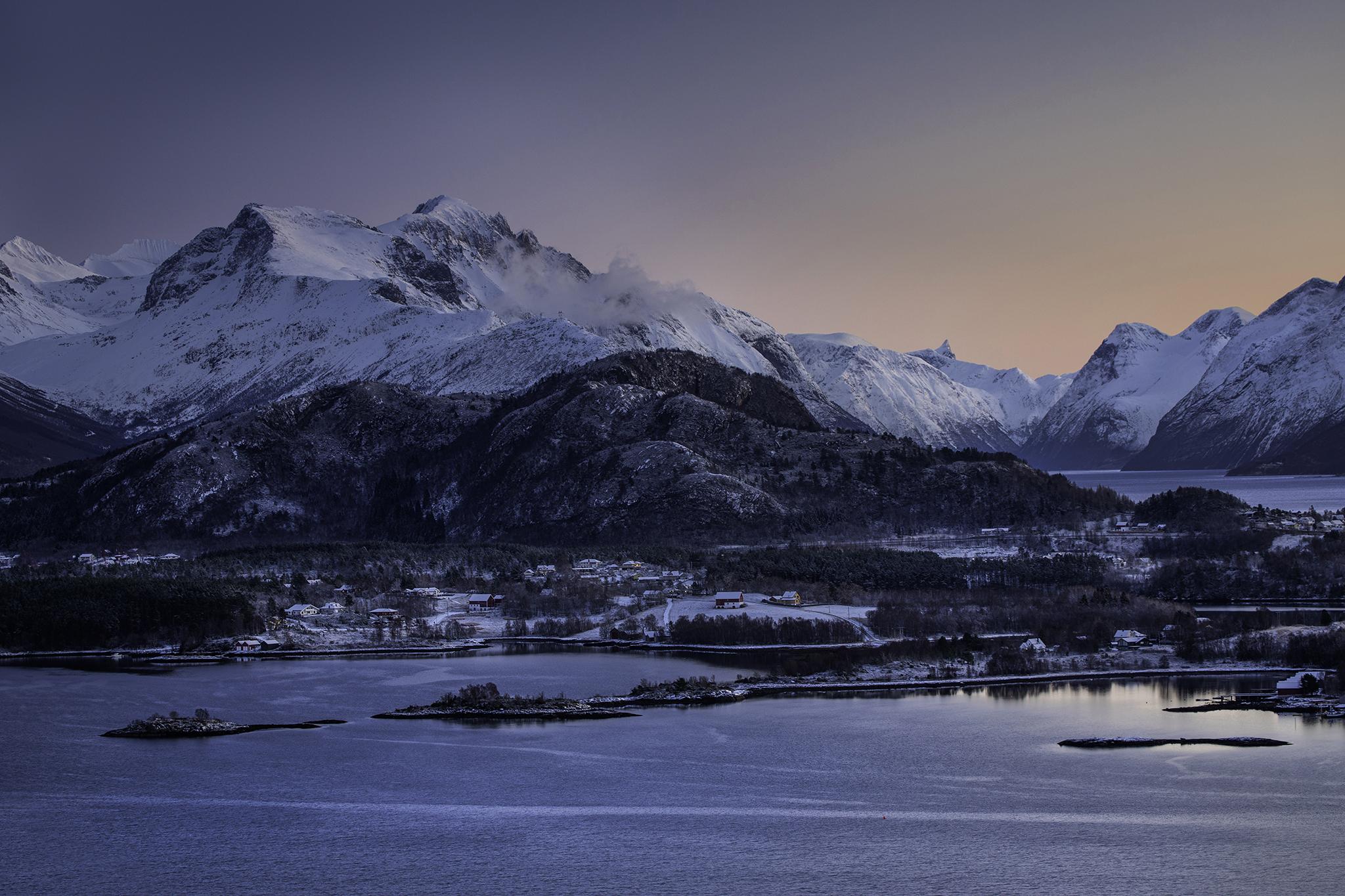 Hjørundfjorden 2