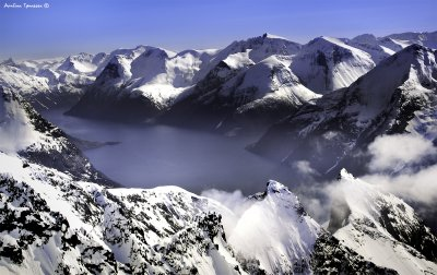 Mt. Tungremstind