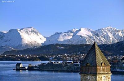 Ålesund Church