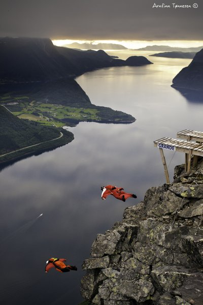 Innfjorden
